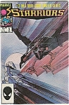 Click here to enlarge image and see more about item J0289: STARRIORS  - Marvel comics. Jan. 85  # 3