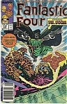 Fantastic Four - Marvel comics.  # 318 Sept. 1988