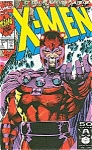 X-Men -  Marvel comics -  # 1 Oct.  1991
