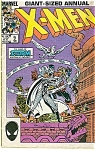 Click here to enlarge image and see more about item J0336: X-Men - Marvel comics.   # 9   1985