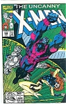 X-Men - Marvel comics  # 286 March 1992