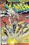 Click here to enlarge image and see more about item J0361: X-Men - Marvel comics - # 227 March 1988