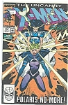 X-Men - Marvel comics - # 250  Oct. 89