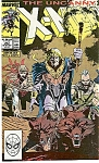 X-Men , Marvel comics.  Nov. 89  # 252