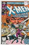 X-Men - Marvel Comics - # 146 June 1981