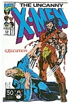 X-Men - Marvel comics -- # 276 mAY 1991