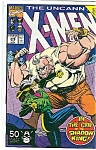 X-Men - Marvel comics - # 278  1991