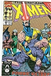 X-Men - Marvel comics - # 280  Sept. 91