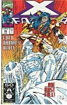 X-Factor - Marvel comics - # 64  march 1991