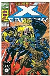 X-Force - Marvel comics - # 71  Oct. 91