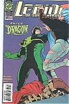 Legion of super-heroes - DC comics - #55 March 94