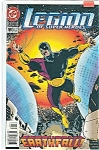 Click here to enlarge image and see more about item J0462: Legion of super-heroes = DC comics  #59  July 94