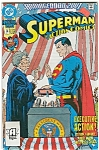 Click here to enlarge image and see more about item J0488: Superman - DCcomics  # 3 =1991 Annual
