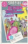 Legion of super-heroes -DC  Comics - No. 1 - 1985