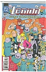 Legion of super-heroes - DC comics # 63 - Dec. 94