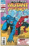 Spider-Man - Marvel comics - # 1  March 1994
