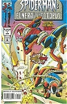 Spider-Man - Marvel comics # 1  March 1995