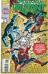 Spider-Man  - Marvel comics -  # 2 April 1994