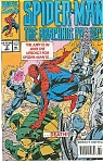 Click here to enlarge image and see more about item J0527: Spider-Man = Marvel comics -  # 3 Oct.  1994