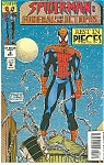 Click here to enlarge image and see more about item J0528: Spider-Man -   Marvel comics -  # 3  May 1995