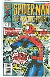 Spider-Man - Marvel comics -  # 4 Nov.  1994