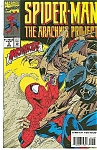 Click here to enlarge image and see more about item J0530: Spider-Man - Marvel comics-  # 5  Dec.   1994