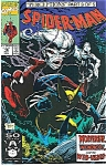 Spider-Man   Marvel comics -  # 10    May  1991