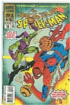 Click here to enlarge image and see more about item J0534a: Spiderman annual - Marvel comics. # 14  1994