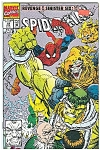 Spider Man   Marvel comics.   #19  Feb. 1992
