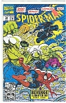 SPIDER-MAN MARVEL COMIC #22 1992 REVENGE MINT