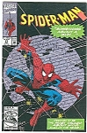 Spider-Man  Marvel comics - # 27  Oct. 1992