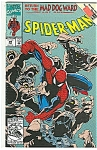 Spider-Man - Marvel comics, # 29  Dec. 1992