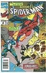 Spiderman -Marvel comics -  # 34  May 1993