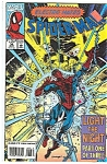 Spiderman,  Marvel  comics - # 38  Sept. 1993