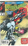Spiderman - Marvel comics - # 42  Jan. 1994