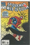 Spiderman - marvel comics -  # 1 Aug. 94