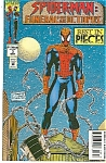 Spiderman  - Marvel comics -  # 3 Ma y  95