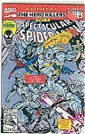 Spiderman - Marvel comics - # 12   1992