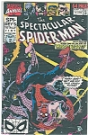 Click here to enlarge image and see more about item J0571: Spider-man annual - Marvel comics - # 10  - `1990