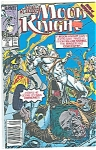 Moon Knight - Marvel comics - # 10  Jan. 1990