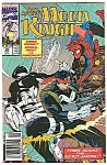 Moon Knight - Marvel comics - # 20  Nov. 1990