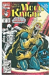 Moon Knight - Marvel comics - # 33 Dec. 1991