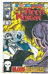 Moon Knight - Marvel comics - # 35 Feb. 1992\