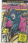 MORBUS  - Marvel comics    # 1 Sept.  1992