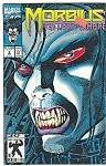 MORBUS- Marvel comics -  # 2 Oct. 1992