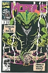 Morbus - Marvel comics - # 5  Jan. 1993