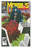 Click here to enlarge image and see more about item J0617: Morbus - Marvel comics - # 7  March 1993