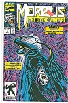 Morbus - Marvel comics - # 8 April 1993