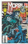 Click here to enlarge image and see more about item J0622: Morbus - Marvel comics -  # 18 Feb. 1994