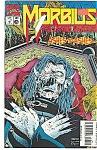 Morbius = Marvel comics - # 29 Jan.1995